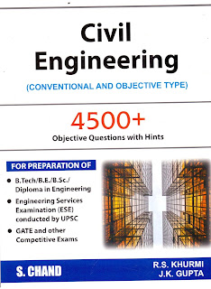 [PDF] Civil Engineering: Conventional and Objective Type By R.S. Khurmi