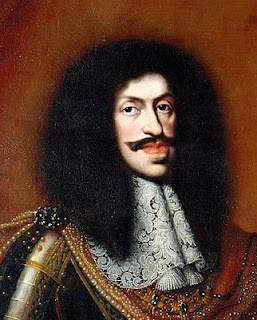 The Holy Roman Emperor Leopold I was said to be a big fan of Ferri's vocal qualities