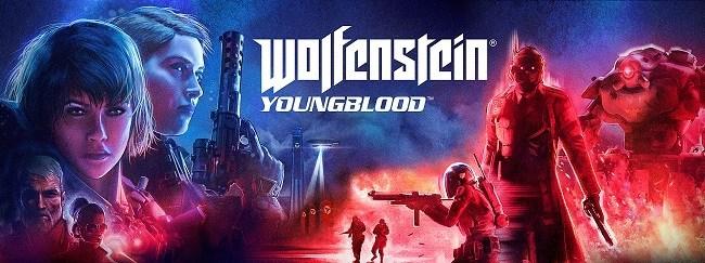 Wolfenstein Youngblood Full indir