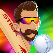 Stick Cricket Super League Mod Apk v1.0.6 Full (Mega Mod) Terbaru