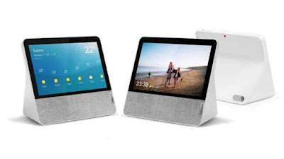 Lenovo Smart Display 7, Smart Bulb and Smart Camera price or specification