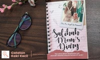 Salihah Mom's Diary