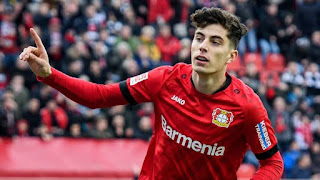 Chelsea to table their first offer of €70M + add-ons for Havertz