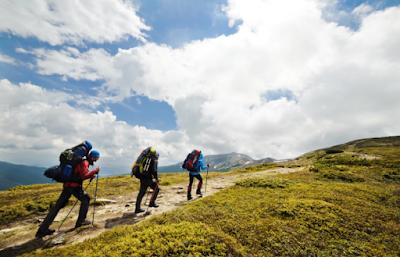 Jangan Mendaki Gunung Saat Musim Hujan, 6 Alasannya