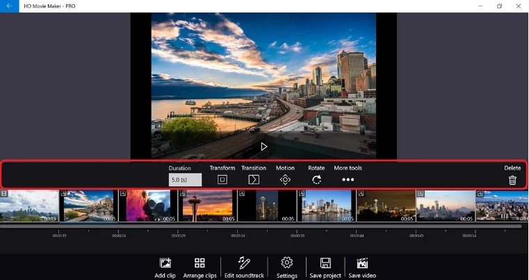 5 Best Free Video Editors For Pc 2021