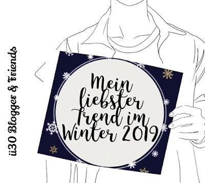 Mein Trend ü30Blogger & Friends Monatsaktioin