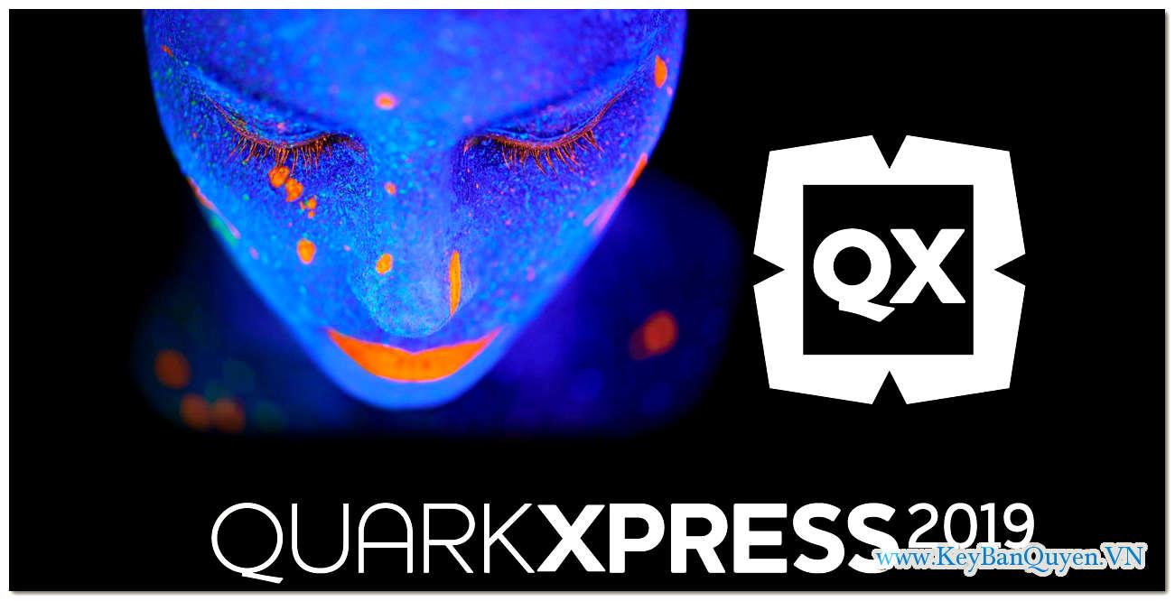 Download và cài đặt QuarkXPress 2019 Version 15.0.1 Full Key, Phần mềm thiết kế Website đỉnh cao.