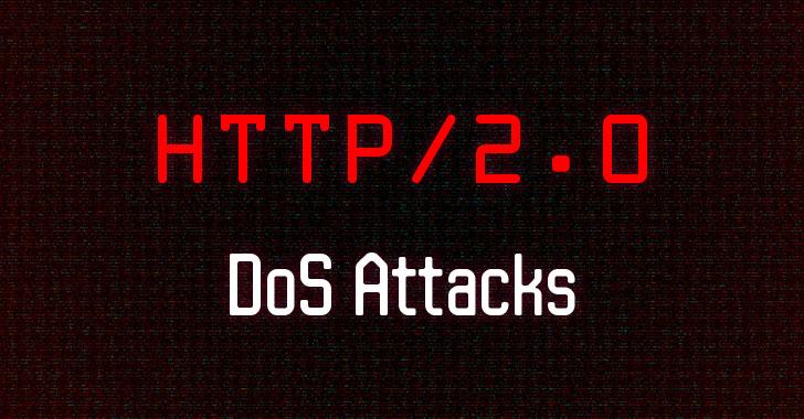 http2 dos vulnerability