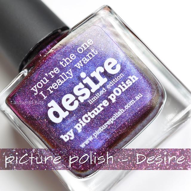 piCture pOlish Desire