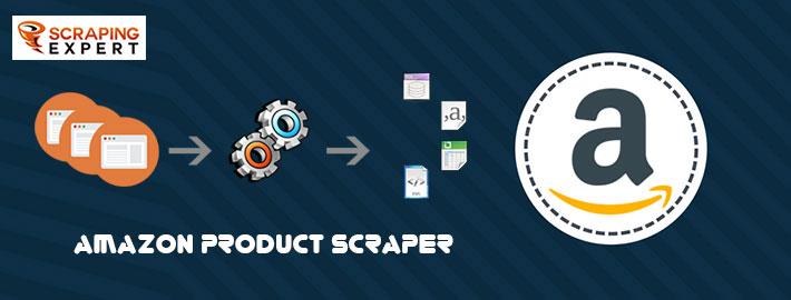 amazon product scraper