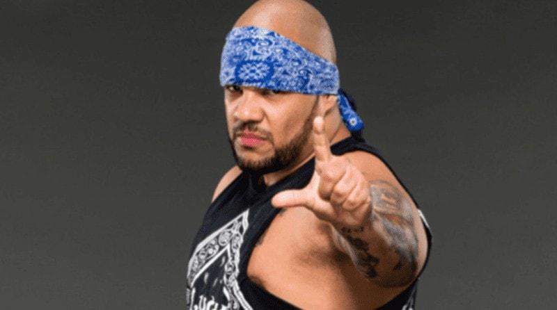 Homicide retorna durante o NWA Powerrr