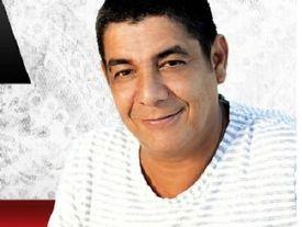 Zeca Pagodinho regrava Adoniran Barbosa