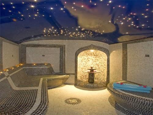حمام مغربي