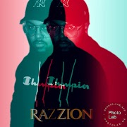 """Faded"" // Razzion drops soulful new-age mood music"