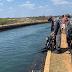 Corpos de casal são encontrados em veículo dentro de canal na Bahia