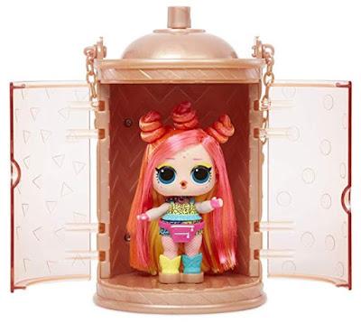 Кукла из серии Hairgoals
