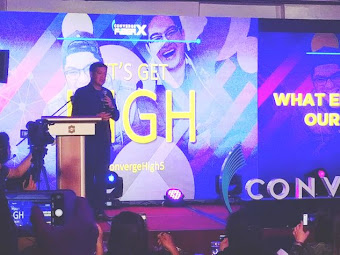 Converge ICT: Revolutionizing Internet Usage In The Philippines