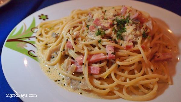 Chef Carmine
