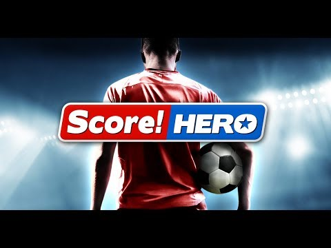Download Score! Hero apk mod v2.25