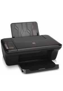 HP Deskjet 3050 - J610 Printer Installer Driver & Wireless Setup