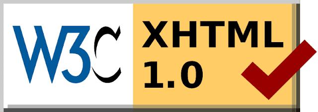 XHTML kya hai, what is XHTML in Hindi