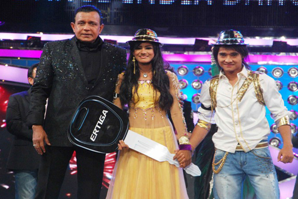 Talented Odia Artists Winners in Different Reality Shows - Odisha