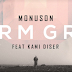 "DISCOVERED: Monuson and Kami Diser Drop Debut Single ""Firm Grip"""