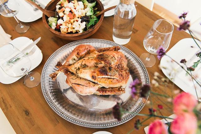 Ayam Bakar merupakan Makanan Yang Mengandung Protein Tinggi