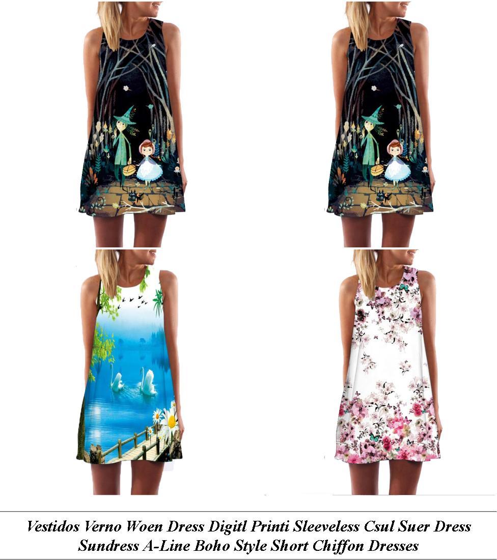 Womens Mint Floral Dress - Indian Kurtis - Dress Sale Usa