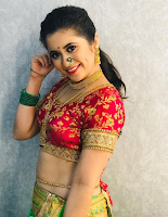 Gayatri Datar (Indian Actress) Biography, Wiki, Age, Height, Family, Career, Awards, and Many More