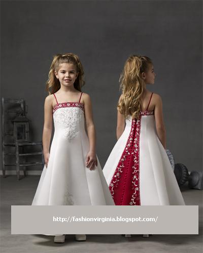 d67981e68 فساتين اطفال سهرة 2013 - فساتين سهرة للبنات 2013 - احدث موديلات الفساتين