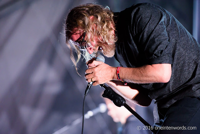 The National at Field Trip 2016 at Fort York Garrison Common in Toronto June 4, 2016 Photos by John at One In Ten Words oneintenwords.com toronto indie alternative live music blog concert photography pictures