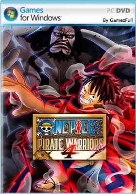 One Piece Pirate Warriors 4 (2020) PC Full Español | MEGA