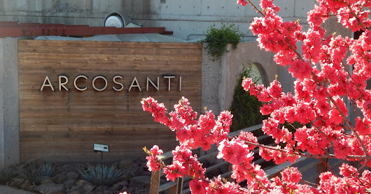 Arcosanti for Today