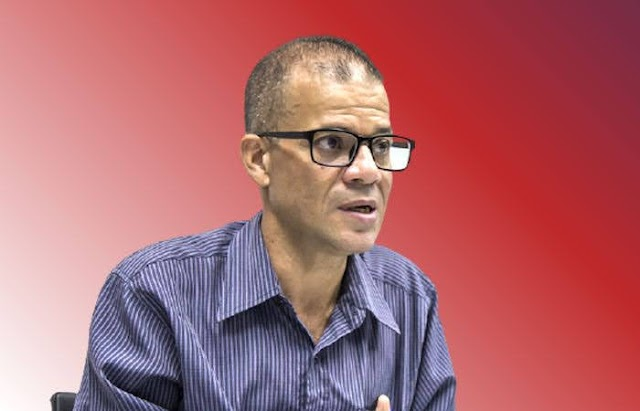 Omar Ávila: Urge retomar la política | Venezuela