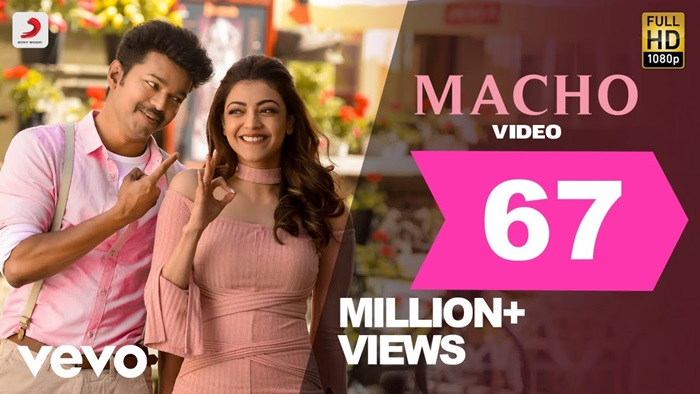 Maacho Video Song Download Mersal 2017 Tamil