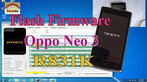 OPPO Neo 3 Official USB Driver Download Here,