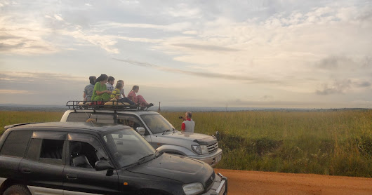RENTAL CARS IN UGANDA.