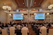 Bakamla RI/IDNCG Paparkan Upaya Amankan Selat Singapore