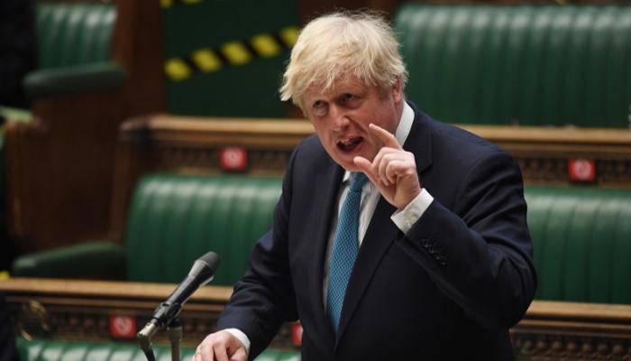 بريطانيا تدعو إلى وقف فوري للتصعيد بين الإسرائيليين والفلسطينيين