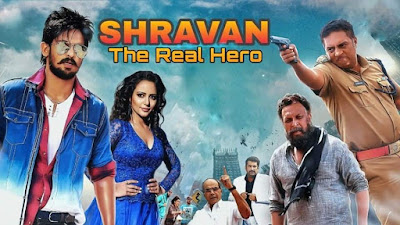 Sarvan The Real Hero (2019) Hindi Dubbed Full Movie 720p | 480p HDRip Download