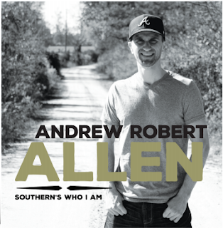 Southern's Who I Am album cover