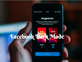 Facebook Dark Mode – Facebook Dark Mode for Android