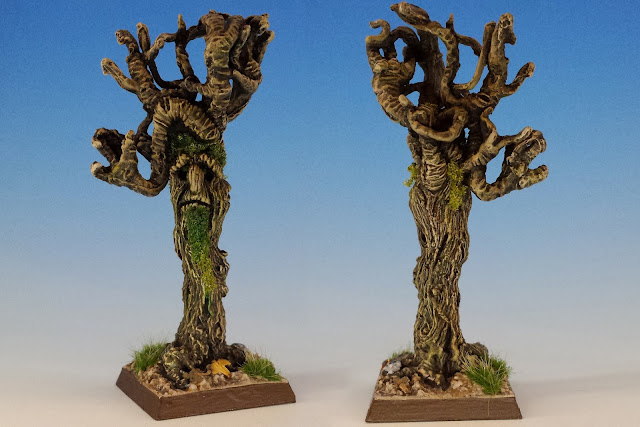 C31 Treeman, Citadel (1983)