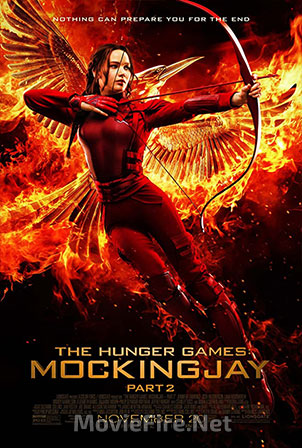 The Hunger Games: Mockingjay - Part 2 (2015) 1080p