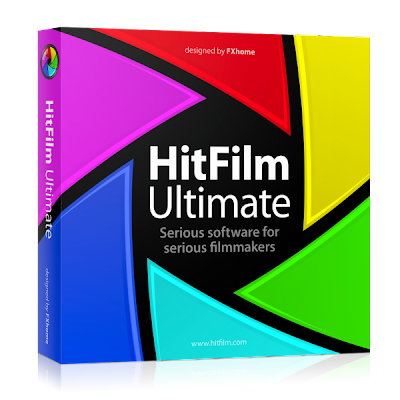 Download Full HitFilm Ultimate 2.0.3010 64 Bit With Crack