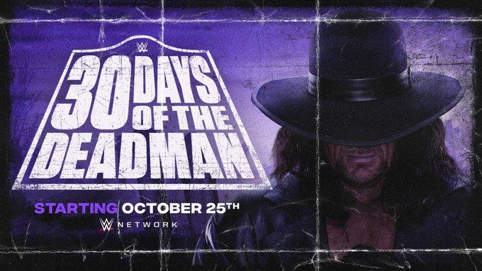 WWE's