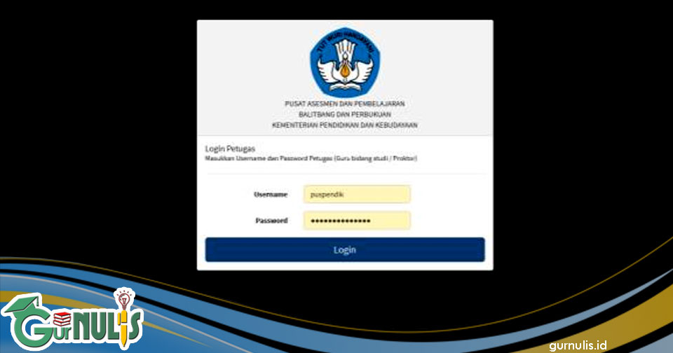 Panduan AKM Kelas -  www.gurnulis.id