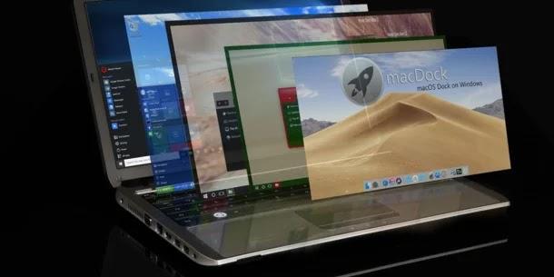 ثيمات رائعة لتغيير مظهر windows 10 المألوف
