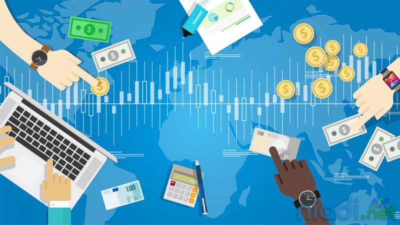 sektor ekonomi islam dalam pemanfaatan dunia digital yang kekinian